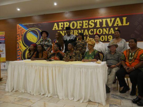 Afrofestival se realizará del 15 al 17 de mayo en celebración del mes de la etnia negra