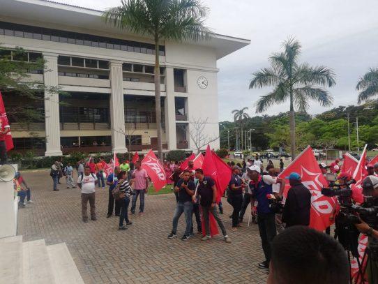 FAD exige auditoría al TE tras supuestas irregularidades en el proceso electoral