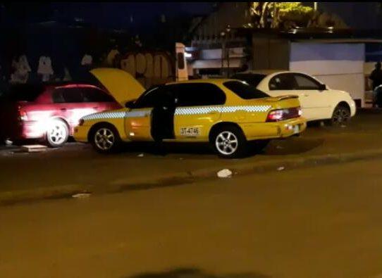 Asesinan de varios impactos de bala a taxista en Colón