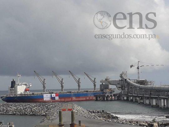 El cobre impulsa las exportaciones panameñas en el primer cuatrimestre del 2021
