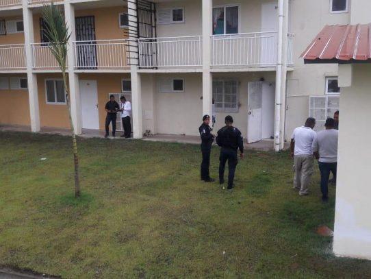 Detención provisional para dos adolescentes vinculados a tiroteo en Altos de Los Lagos