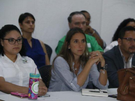 Instalan mesa sectorial para conservación ambiental en el Casco Antiguo