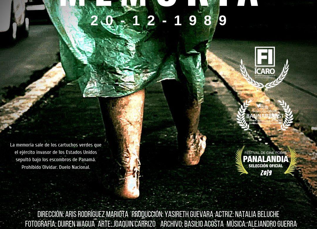 Colaborador de En Segundos gana premio de Cine