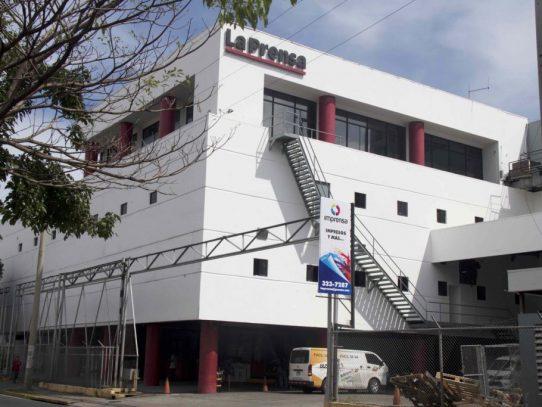 Diario La Prensa anuncia cambios, versión impresa perderá importancia