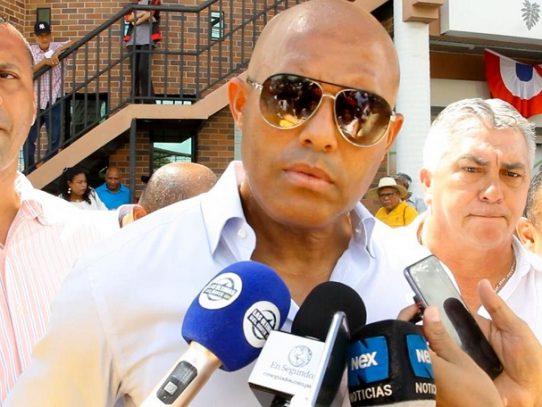 Mariano Rivera es el abanderado del 28 de noviembre en La Chorrera
