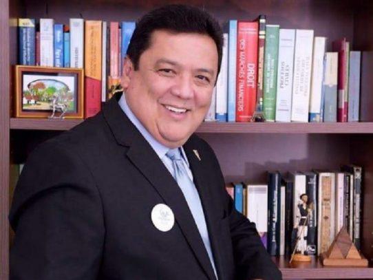 Cortizo anuncia a Eduardo Ulloa Miranda como procurador designado