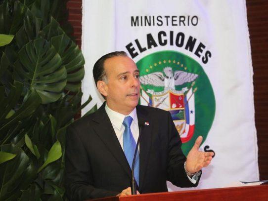 CELAC propone promover centro logístico de asistencia humanitaria de Panamá