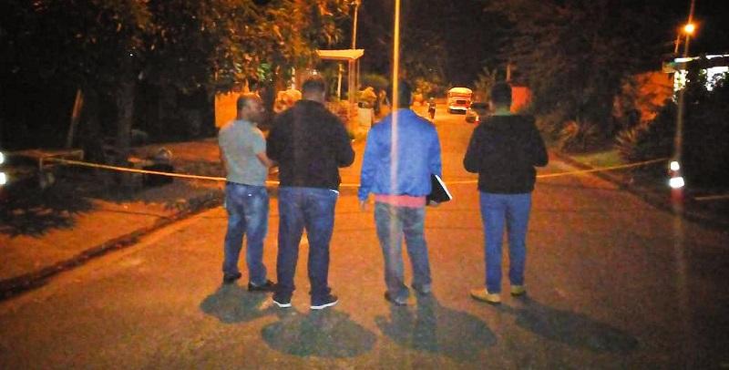 Delincuente muere en manos de un policía en Tocumen