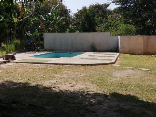 Bebé muere ahogado en una piscina en Chame
