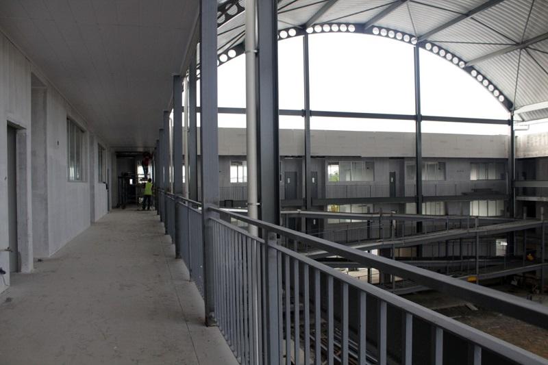 Meduca: Centro Educativo Ernesto T. Lefevre estará listo para inicio del año escolar
