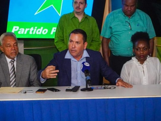 Daniel Brea aspira a la Presidencia del Partido Popular