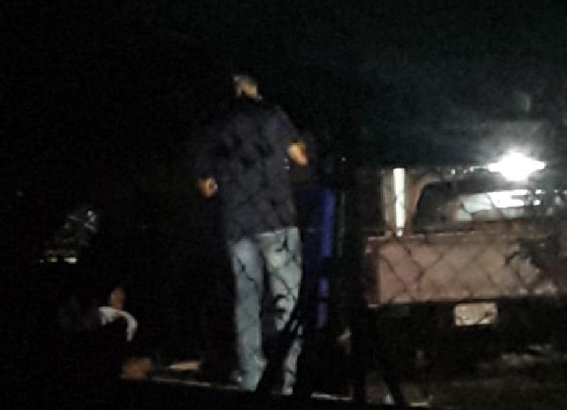 Un hombre es asesinado en La Cabima
