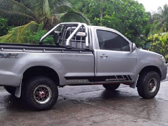 Un hombre es asesinado en la frontera entre Panamá y Costa Rica