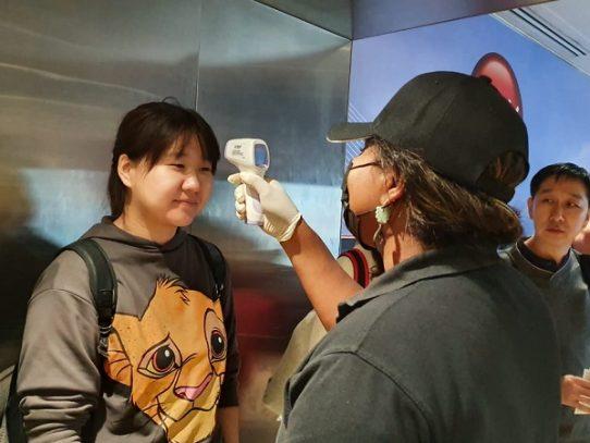 Minsa supervisa vuelo procedente de China ante alerta de coronavirus