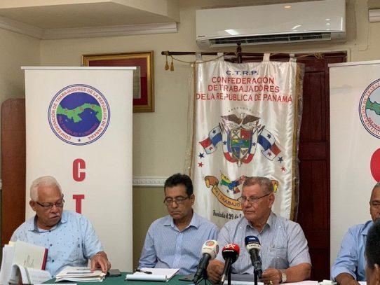 CRTP  rechaza aumento de la edad de jubilación  de cuotas