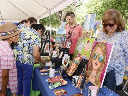 Regresa el Festival artesanal en Panamá Viejo
