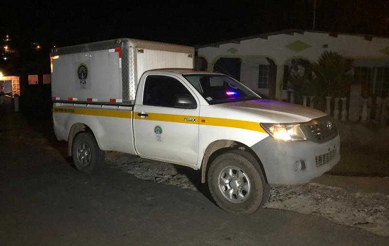 Recompensa por información de sicarios que asesinaron una familia en el Chumical