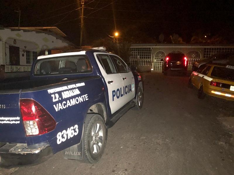 Triple homicidio en Arraiján, un bebé entre las víctimas