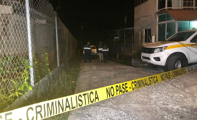 Cuatro detenidos por asesinato de familia en El Chumical