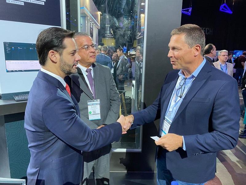 Autoridades de Panamá e Israel exploran cooperación en temas de agua, seguridad y tecnología