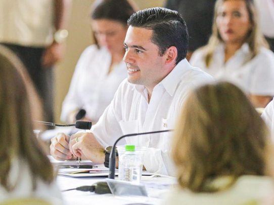 Vicepresidente instruye realizar rendición de cuentas por compras ante el Covid-19