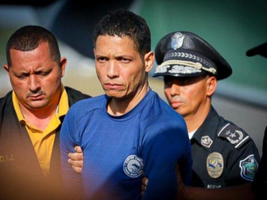 Rechazan anulación de pena a Ventura Ceballos por fuga de la cárcel
