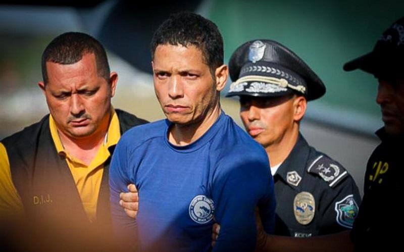 Rebajan condena de Ventura Ceballos, ahora deberá cumplir 30 años