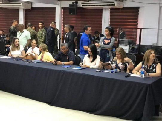 Panamá Realiza pruebas a quienes viajaron con caso sospechoso de Covid-19