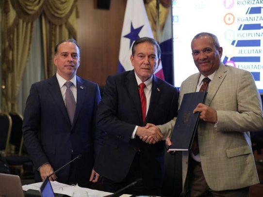 Panamá deposita ante la Onu el instrumento de ratificación del acuerdo Escazú