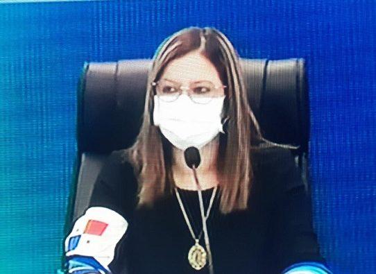 Panamá registra 1,181 casos de covid-19, cifra de muertos por el virus asciende a 30