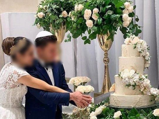 Responsables de boda en Paitilla serán sancionados por violar cuarentena
