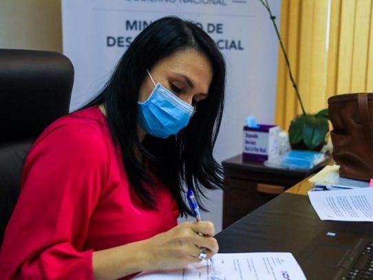 MIDES firma Convenio de colaboración con la Asociación de Distribuidores de Automóviles de Panamá