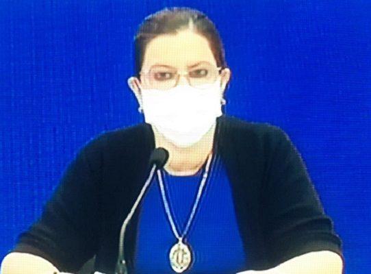 Minsa: Panamá acumula 5,338 casos de covid-19 y 154 fallecimientos por el virus