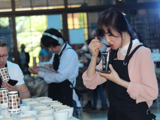 SCAP anuncia nueva fecha para cata internacional de café especial