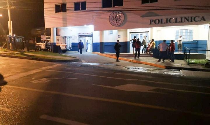 Un hombre es abatido a tiros en Panamá Norte