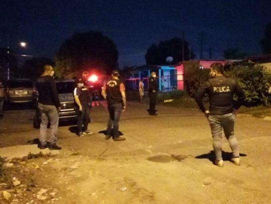 Sicarios matan a un hombre mientras caminaba por Tocumen