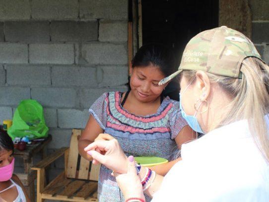 Impulsan proyecto de desarrollo para la mujer rural