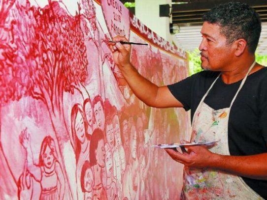 MiCultura realiza primera feria virtual de artistas visuales