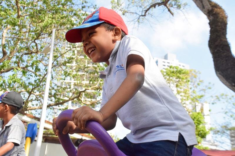 """El MIDES, BID y UNICEF lanzaron el proyecto: """"Tu CAIPI en Casa"""""""