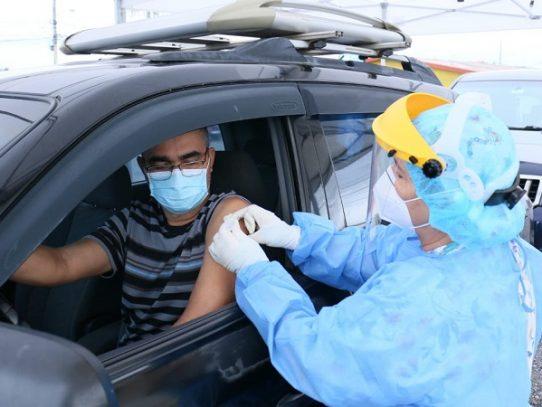 Don Bosco vacuna a sus residentes contra la influenza
