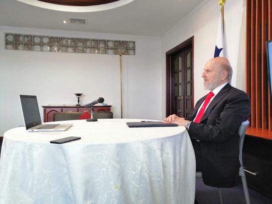 Zona Libre y BASO firman acuerdo para el control del comercio seguro