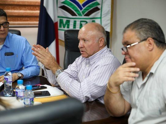 El IMA ha canceladoel 67% de la compra de jamones 2019
