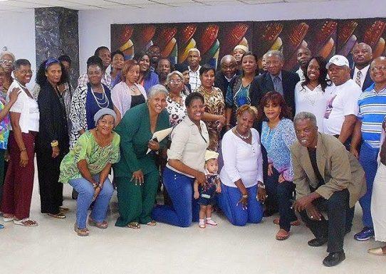 Foro Afropanameño dona al Fondo Panamá Solidario