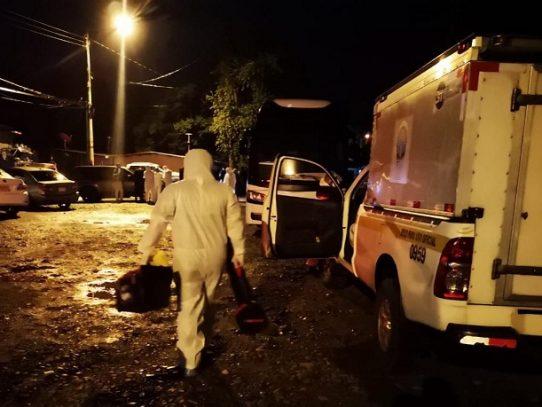 Asesinan a cuidador de gallos en Villa Nueva de Pacora