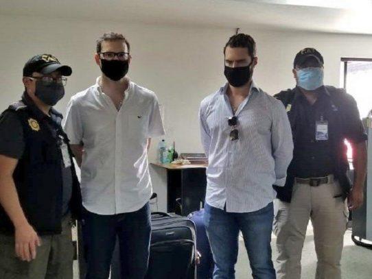 Diplomático de EE.UU. cuestiona intenciones del Parlacen en el caso Hermanos Martinelli