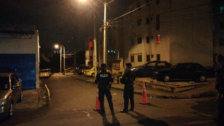 Hombre es asesinado de varios disparos en Río Abajo
