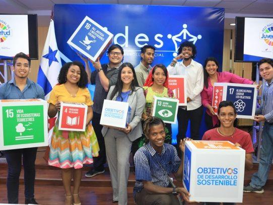 Ministra María Inés Castillo presenta ante el Foro Político de Alto Nivel de Naciones Unidas  el  II Informe Nacional Voluntario de los ODS