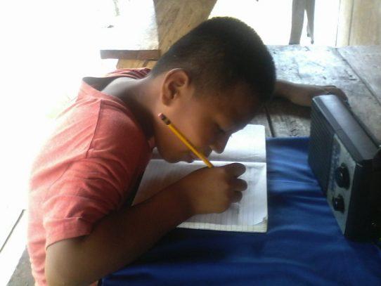 AEVE: Educación a distancia sin conectividad, una modalidad incierta en Panamá