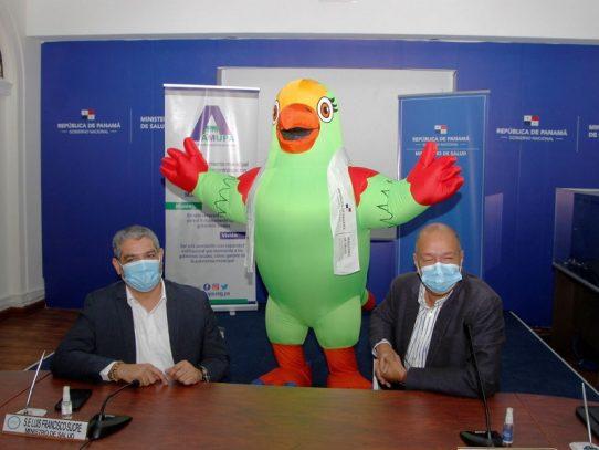 Minsa y Amupa firman convenio para coordinar acciones comunitarias contra el Covid-19