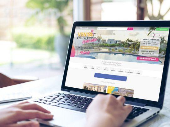 Iniciativa busca reactivar la venta de nuevos proyectos inmobiliarios a través de la red